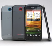 htc s black white 3d obj