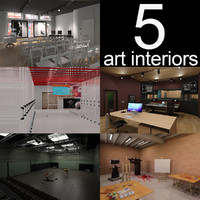 max art interiors studio