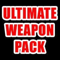 Ultimate Weapon Pack