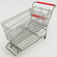 shopping trolley max