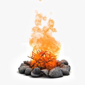 max flames