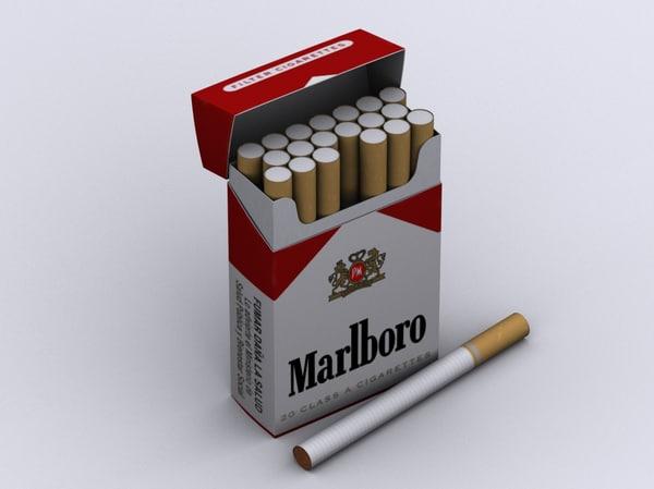 marlboro arette box max