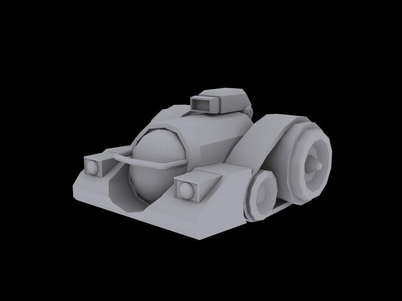 3d x-com tftd submersible