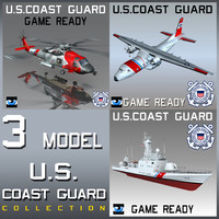 US.COAST GUARD Collection