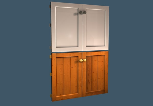 obj cabinets kitchen pantry