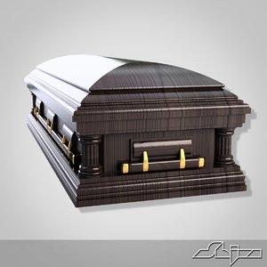 max classic coffin 2