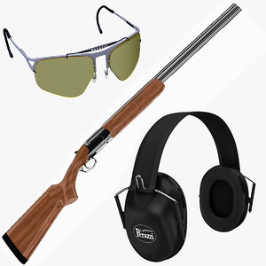 max shotgun perazzi shooting