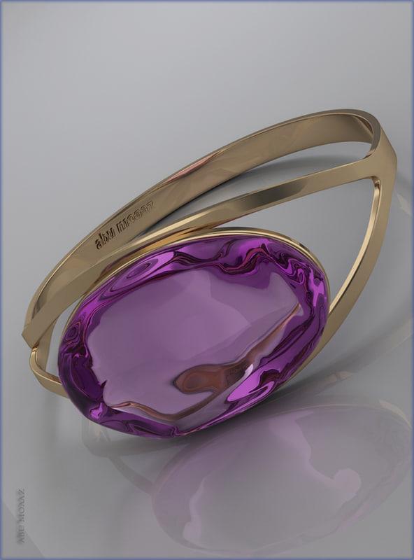 obj ring