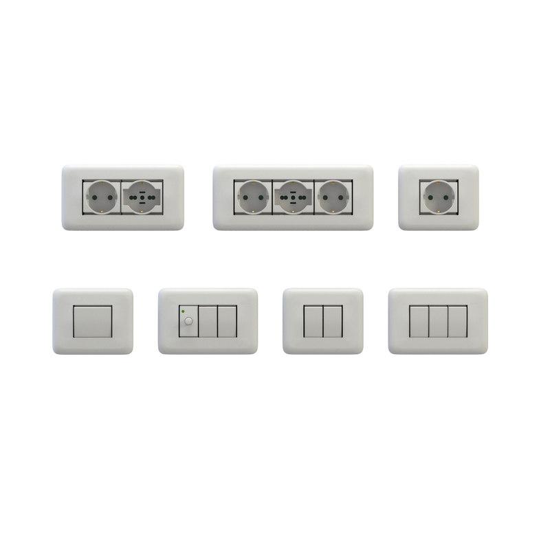 s socket switch