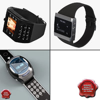 Watch Phones Collection