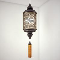 Arabic Middle Eastern Lantern Lamp Light