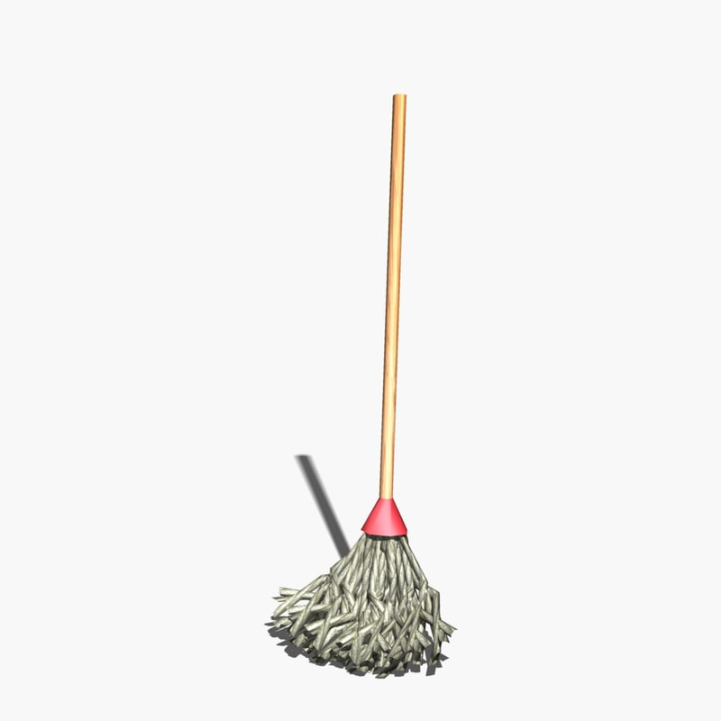 mop 3d max