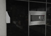 3d microwaves teka 01 model