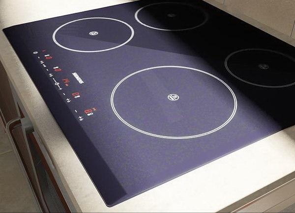 3ds max hot plate siemens eh651te11e