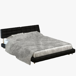 3ds bed tonin montreal