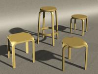 max stools designer