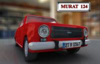 Fiat 124 (Haci Murat)