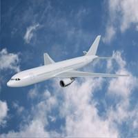 maya airliner boeing 767-200