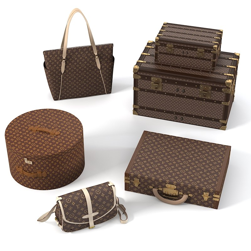 louis vuitton bags max