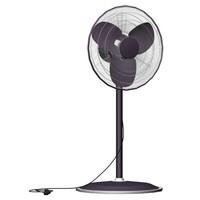3d stand fan model