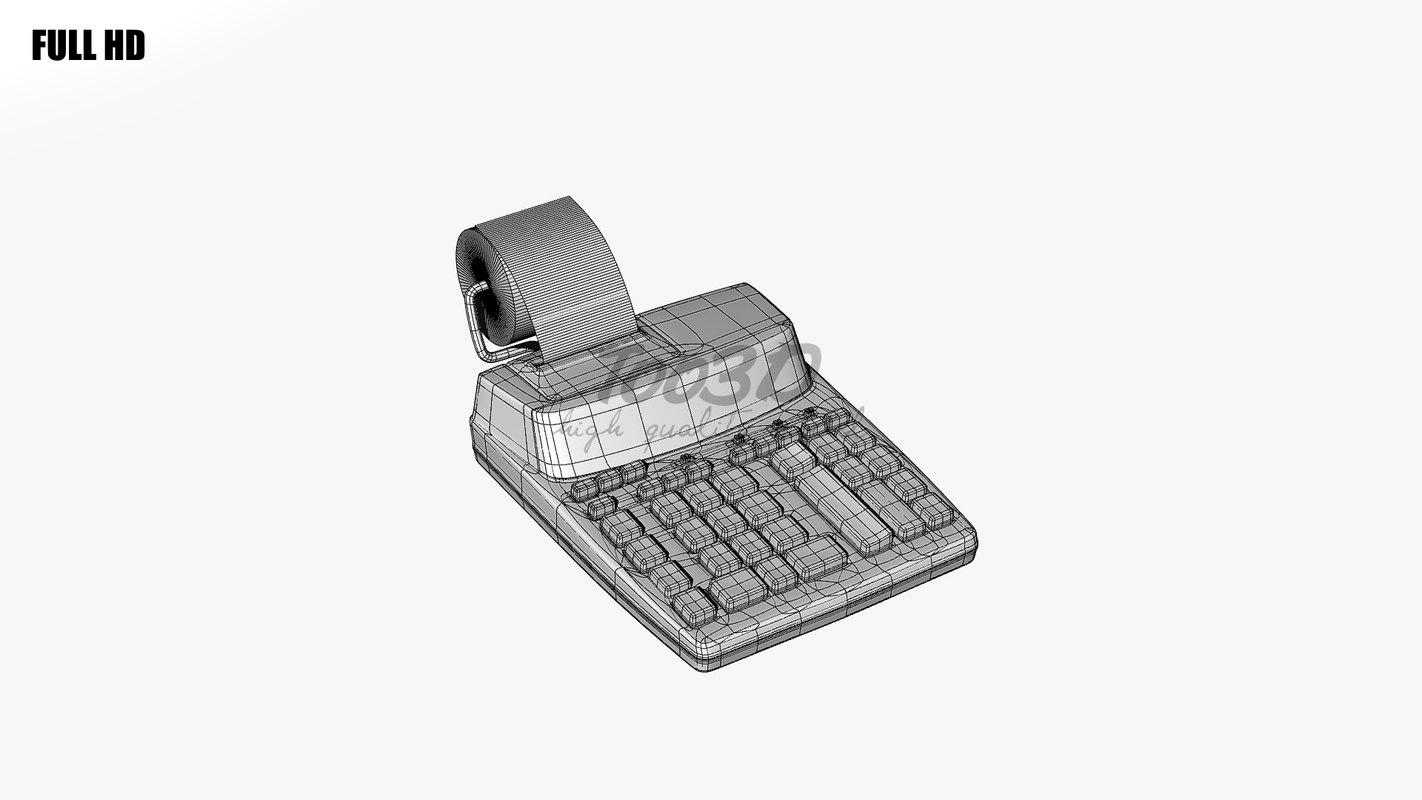 school calculator 3d lwo