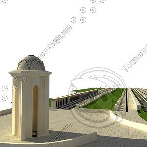 max alley azerbaijan