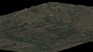 maya indonesian resolution satelite