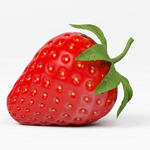 max strawberry 2