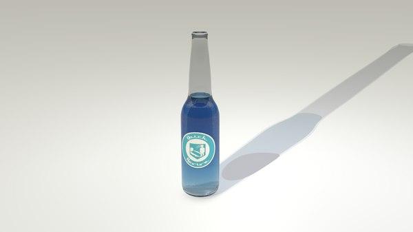 free soda quick revive black model