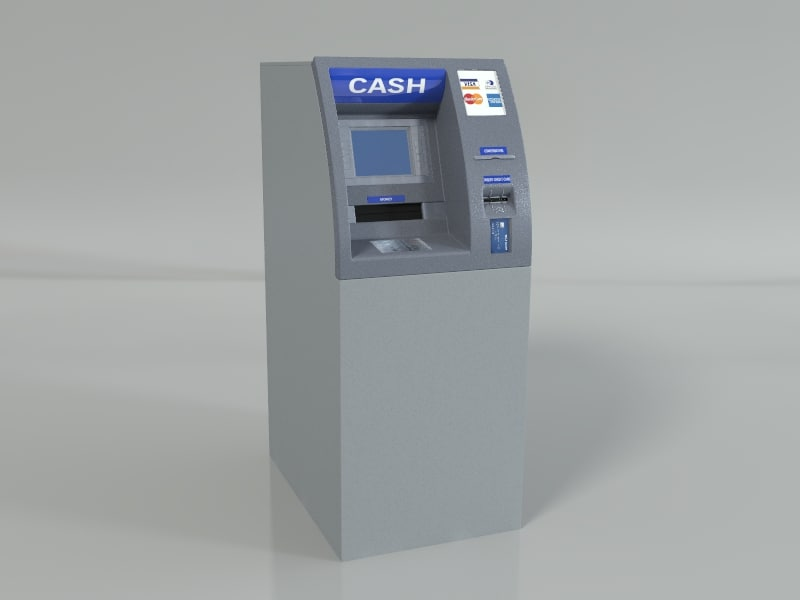 lwo atm cash machine