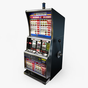 casino slot machines 3d 3ds