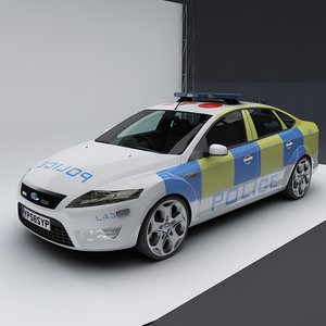 uk police car british max