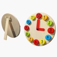 Kid Clock