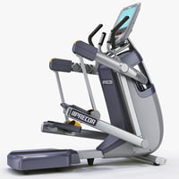 Adaptive Motion Trainer PRECOR AMT 885 series