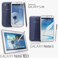 samsung galaxy 2012 s 3ds