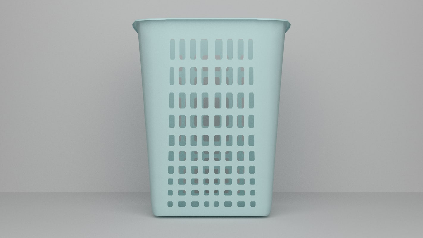 laundry basket x