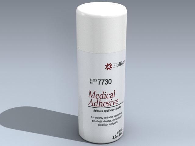 max medical adhesive