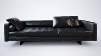 Sofa PLAZA from SWAN