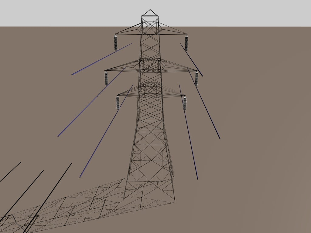 fbx pylon 1 large