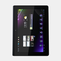 max sony tablet s