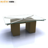 Glass Table2