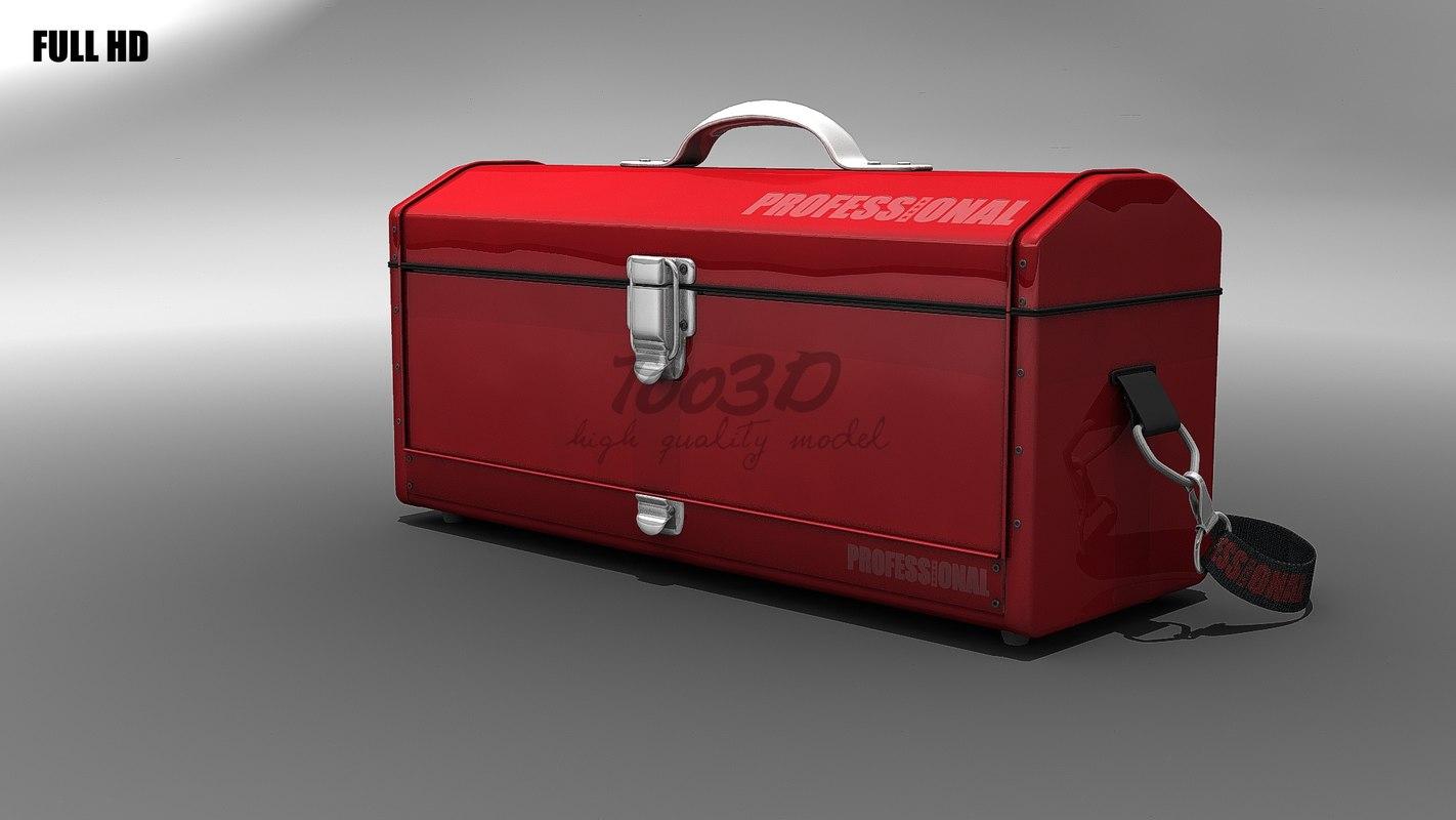 toolbox box max