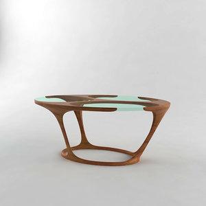 modern wooden stylish max