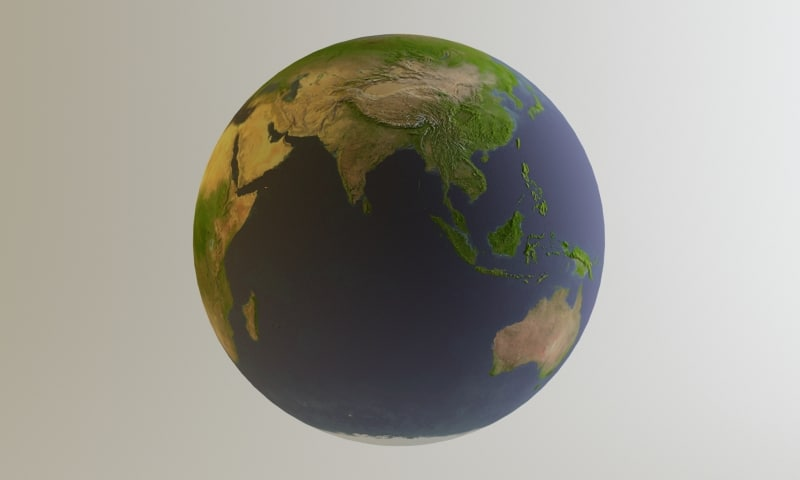 max earth