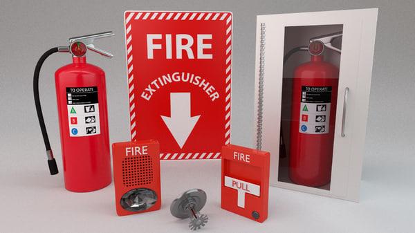 3d safety kit