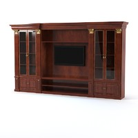 Classic tv entertainment Furniture