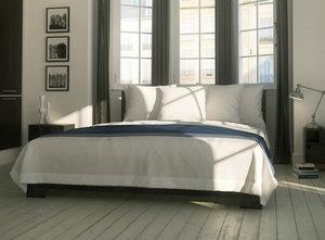 maya bed cover
