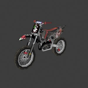 dirt bike max