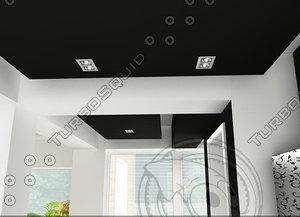 max modern light interior