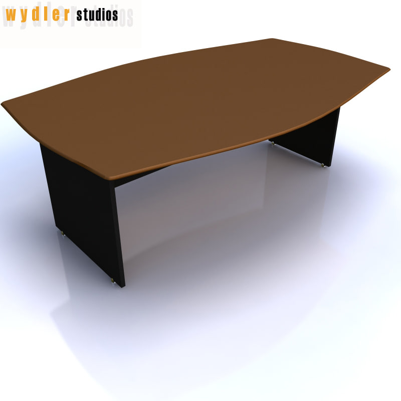 3ds table meeting room